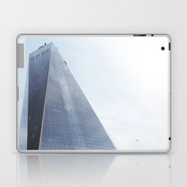 New York 09 Laptop & iPad Skin