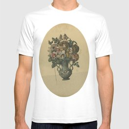 Crooked Bouquet T-shirt