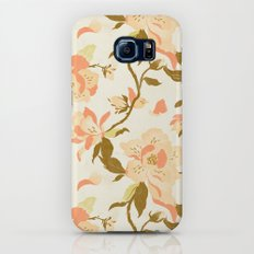 Magnolia Pattern Slim Case Galaxy S7