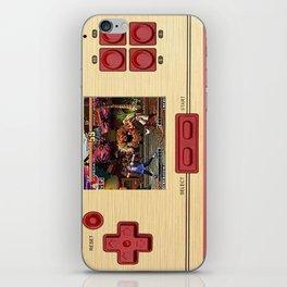 games iPhone Skin