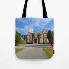 Muckross House, Killarney, County Kerry, Ireland Tote Bag