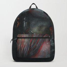 VASH GON JICARILLA APACHE NATIVE AMERICAN Backpack