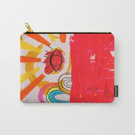 Gay Days Carry-All Pouch