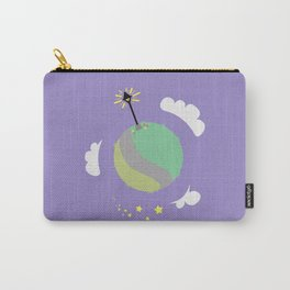 The Little Lamp Planet Carry-All Pouch