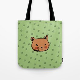 KittyKat Tote Bag