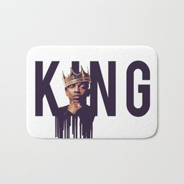 King Kendrick Bath Mat