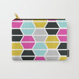 Tile Me Up #2 Carry-All Pouch