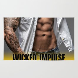 Wicked Impuse by Chelle Bliss Rug