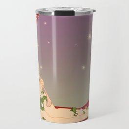 Midsummer Fairy Travel Mug