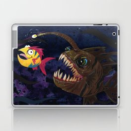 Blinded by the Light Laptop & iPad Skin