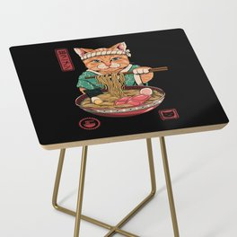 Neko Ramen Side Table