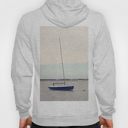 Alone on the Bay Hoody