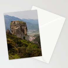 Meteora Stationery Cards