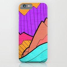 The Rising Tide Slim Case iPhone 6s