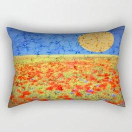 popy Rectangular Pillow