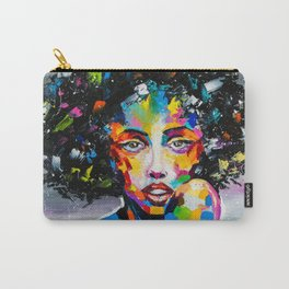 EXOTIC GIRL Carry-All Pouch