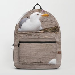 I Have Come Home Backpack