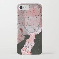 washington iPhone & iPod Cases featuring Washington by Doren Chapman