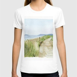 Inverness Beach T-shirt