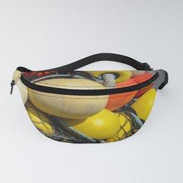 4785 - Alaskan Fishing Nets Fanny Pack