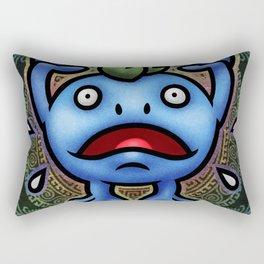 Nu Rectangular Pillow