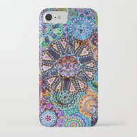 rave iPhone & iPod Cases featuring Rave by artworkbyemilie