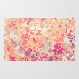 Acid Camouflage Rug