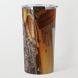 Woodwork and Whimsy Travel Mug