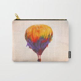 Globum Carry-All Pouch