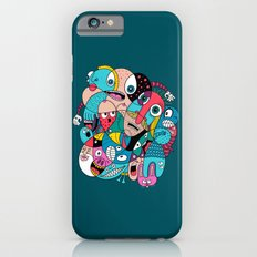 The 1765th One iPhone 6 Slim Case