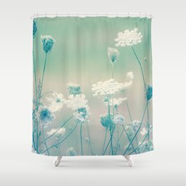 Nature's Delicacy Shower Curtain