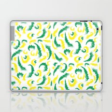 Full Colours green and yellow Summer 2013  Laptop & iPad Skin