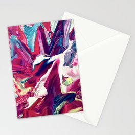 Fantasie Stationery Cards