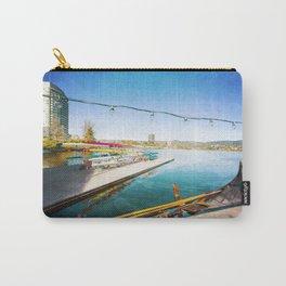 Lake Merritt Gondola Carry-All Pouch