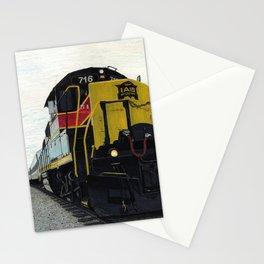 IAIS716 Stationery Cards