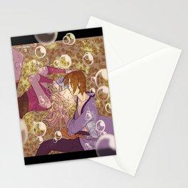 Utakata and Hotaru Stationery Cards