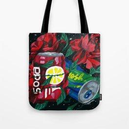 COSMIC DRINK Tote Bag