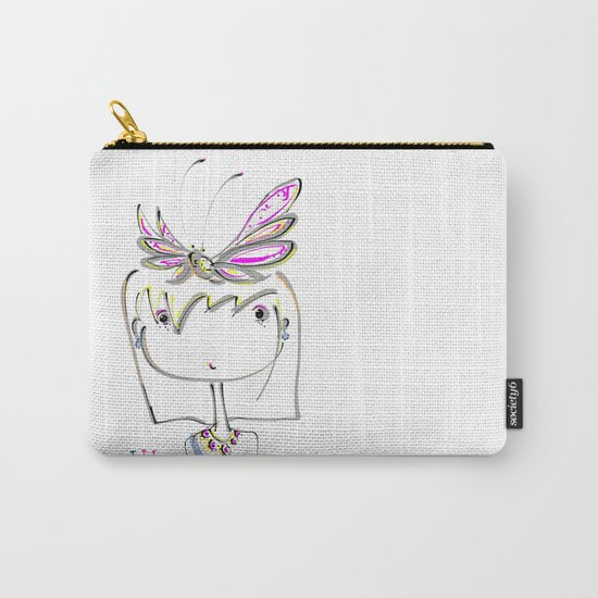 haritsadee 1 Carry-All Pouch