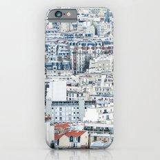 VW #9169 Slim Case iPhone 6s