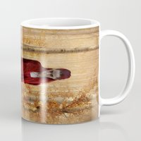 gothic Mugs featuring Gothic by Best Light Images
