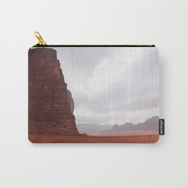 Red Planet Carry-All Pouch