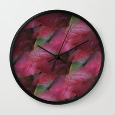 fall is coming -8- Wall Clock