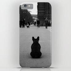 French Bulldog Slim Case iPhone 6s Plus