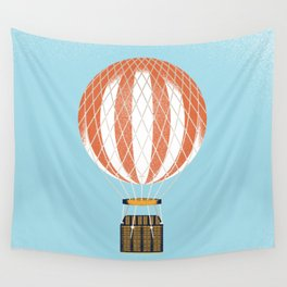 Montgolfier Wall Tapestry