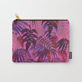 LOST - Magenta Carry-All Pouch