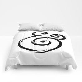InclusiveKind Ampersand Comforters