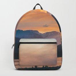 Jasper, Alberta Backpack