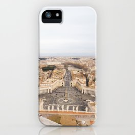Egeria iPhone Case