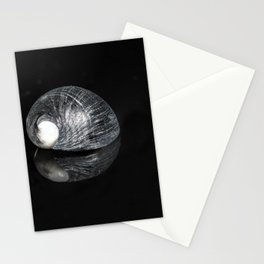 """""""Reflections"""" -  Snail Shell Stationery Cards"""