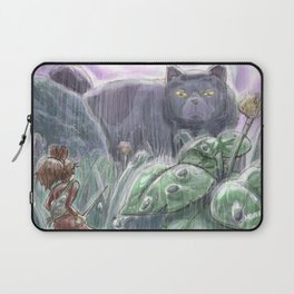 Arrietty and the Colossus Laptop Sleeve